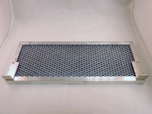 Grease filter 125x320mm MUH