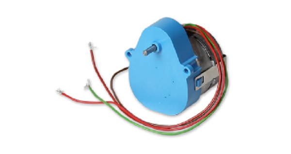 Synchronous motor (after 2011)