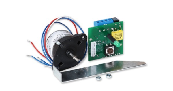 Synchronous Motor Package (Timer Motor + Timer Card)