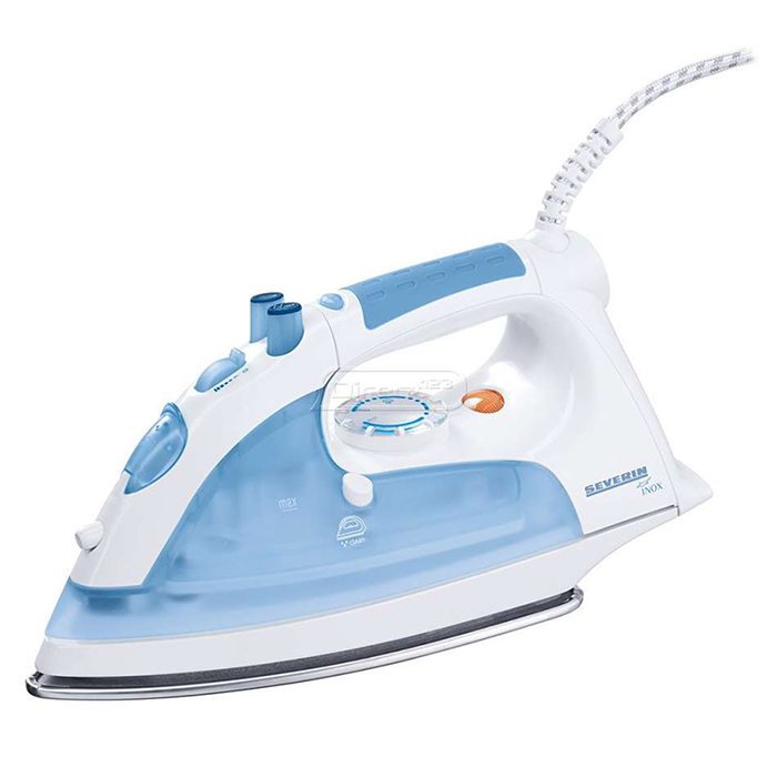 Sever Steam Iron Ba3256