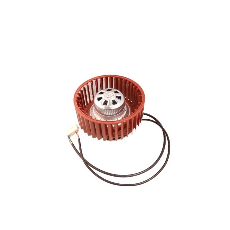 Fan R3G160-Ac50-13 (Vallox 145)