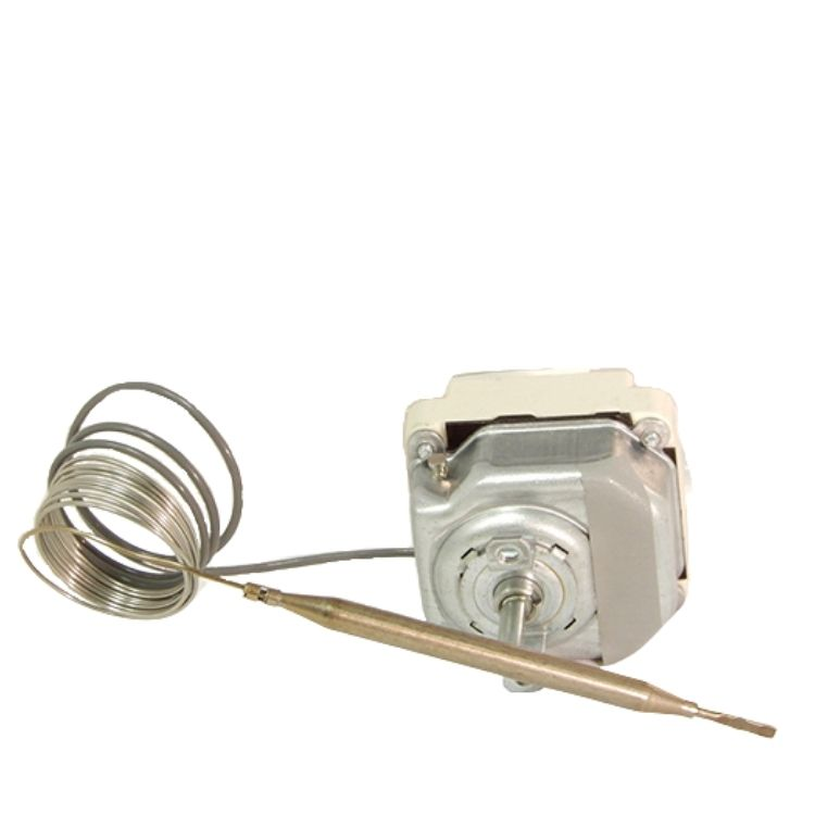 Thermostat Olhe 12, Helo