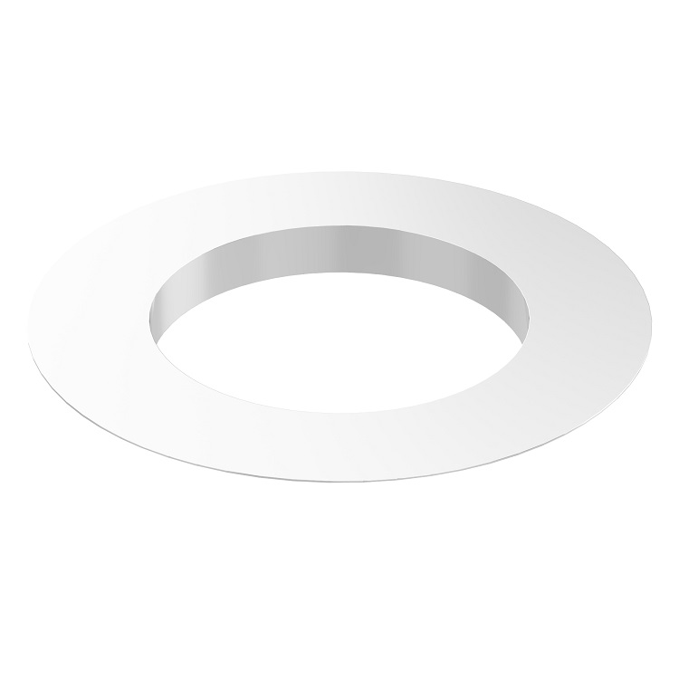 Tower Round Recessed collar 3-6 kW