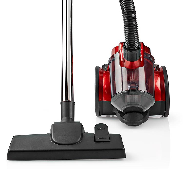 Vacuum Cleaner 700W, 1.5 L Bagless