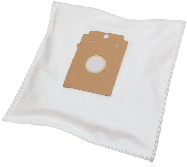Replacement Vacuum Cleaner Bag Bosch / Siemens Arriva - Smiley K
