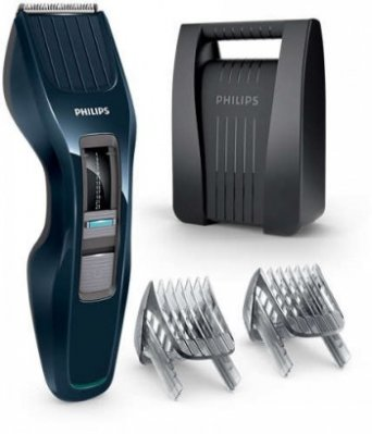 PHILIPS HAIRCLIPPER SERIES 3000 DUALCUT