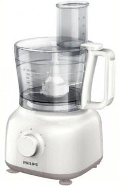 PHILIPS FOODPROCESS, WHITE BEIGE, 600W