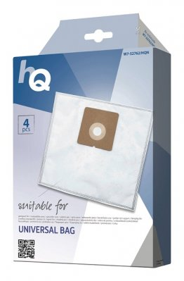 Replacement Vacuum Cleaner Bag Universal